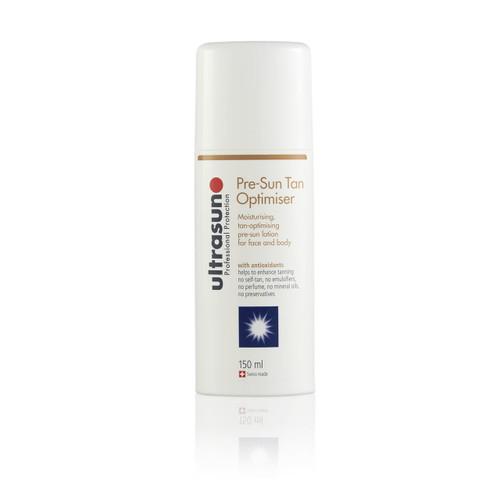 Ultrasun Pre tan optimiser lotion 150ml