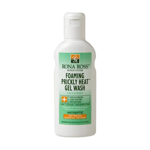 Rona Ross prickly heat gel wash 160ml