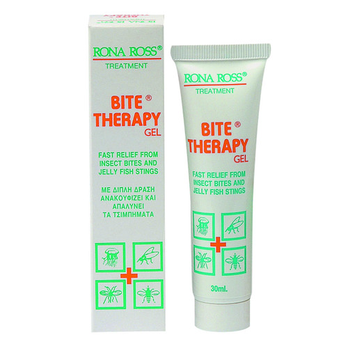 Rona Ross insect bite and jellyfish sting relief 30ml