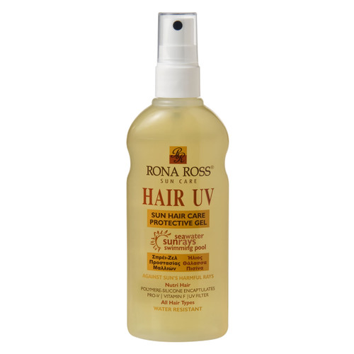 Rona Ross UV hair protective spray