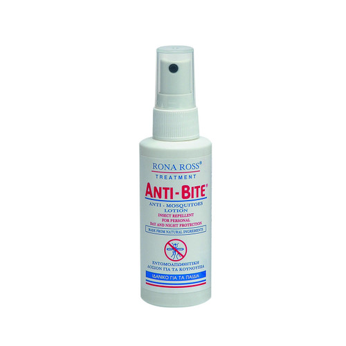 Rona Ross natural insect repellent