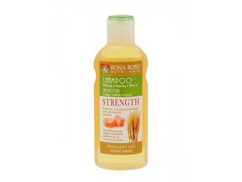 Rona Ross Nutri-Hair Pro-V Shampoo