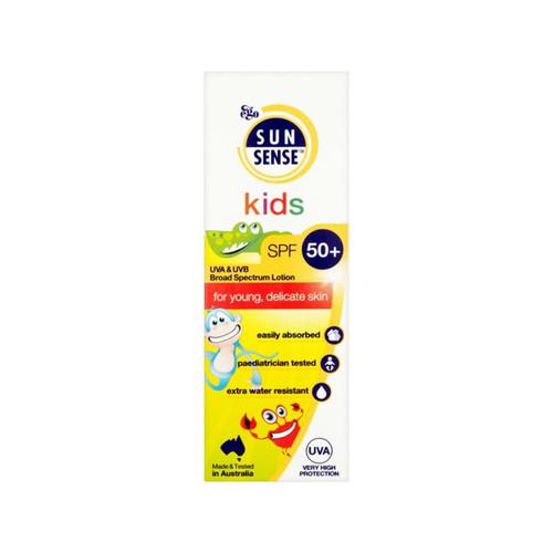 Sunsense Kids SPF50+ Sunscreen 50ml roll-on