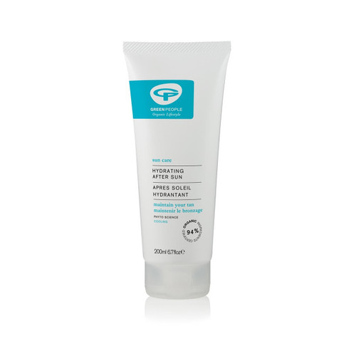 Green People Organic Hydrating After Sun Lotion (200ml)