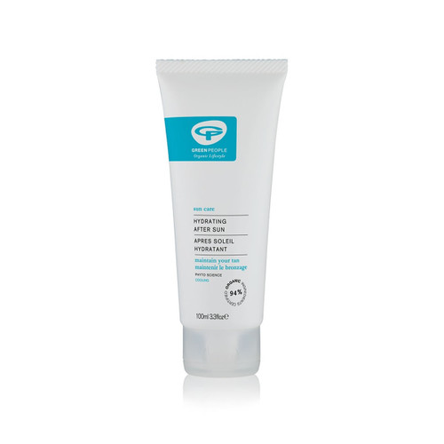 Green People Organic Hydrating After Sun Lotion (100ml)