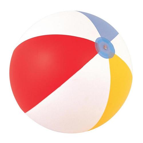 Bestway Multicoloured 41cm Beach Ball