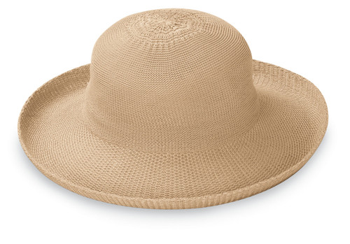 Womens Wallaroo Hat company victoria tan