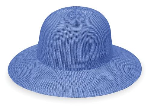 Womens Wallaroo hat company victoria sport turquoise