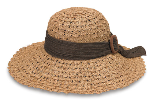 Womens Wallaroo Emma sun hat