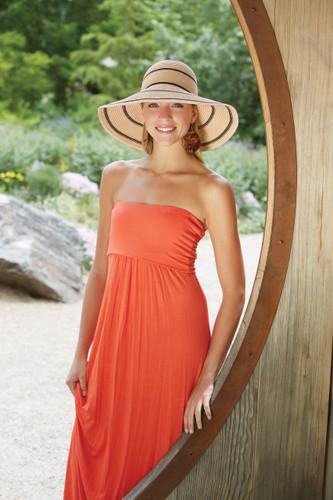 30b47dce Wallaroo Hat Company Women's Savannah Hat UPF50+ (3 Colours)