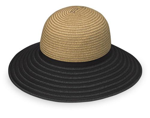 Wollaroo hat company riviera upf50 sun hat
