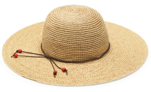 Womens Wallaroo hat company napa sun hat