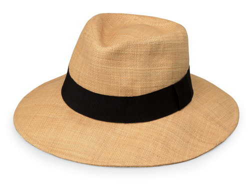 Women's wallaroo upf50+ sun hat natural