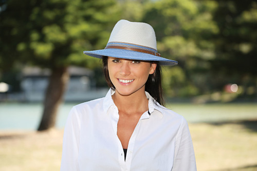698a9bbc5ab31 Womens Wallaroo Kristy UPF50 Sun Hat