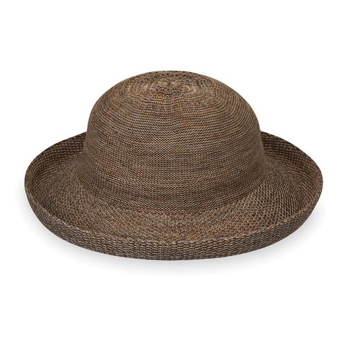 womens petite victoria hat upf50 suded