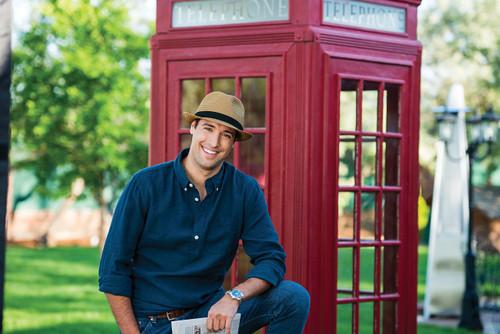 9ceaa23d2216ce Mens Wallaroo UPF50+ Justin Sun Hat   Wallaroo Hats