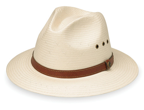 Mens Wallaroo Avery UPF50 hat