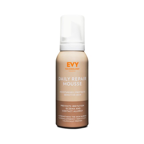 Evy daily repair mousse and eczema mousse