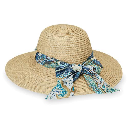 Women's Sausalito UPF50+ Sun hat