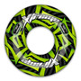 "Bestway Xtreme 47"" inflatable pool ring green"