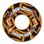 """Bestway Xtreme 47"""" inflatable pool ring orange"""