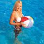 Bestway inflatable Multicoloured 41cm Beach Ball