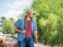 Men's Wallaroo UV Shelton Hat (UPF50+)