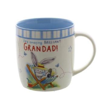 Bebunni Mug Grandad