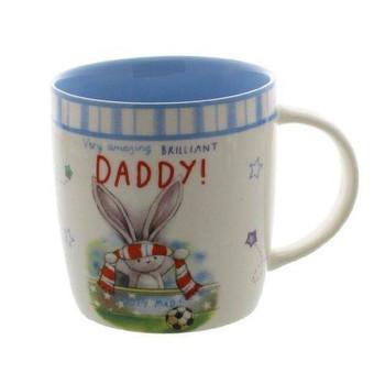 Bebunni Mug Daddy