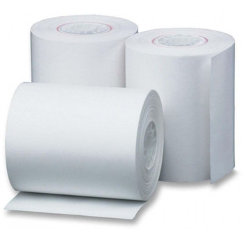 Pack of 20 Thermal Till Roll 57x38x12mm