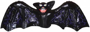 Halloween Inflatable Large 130cm Bat
