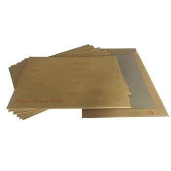 Box of 125 C4 Board Back Envelopes (324x229mm)