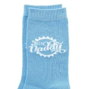 Me to You Men's Me to You Best Daddy Socks