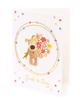 Boofle Pack of 20 Cards Suitable for Birthday Thank You All Occasions Includes Envelopes Multipack
