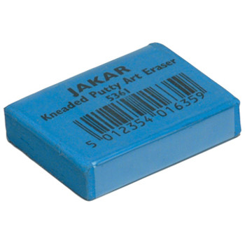 Jakar Kneaded Putty Eraser