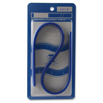 40cm Flexible Measuring Curve by Student Solutions