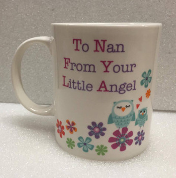 Nan From Your Little Angel