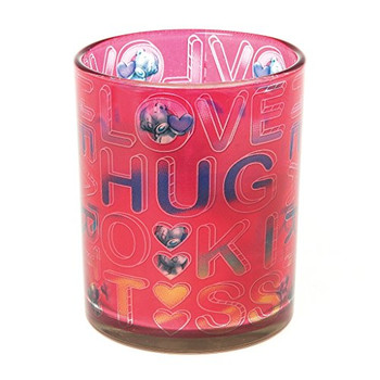 Me to You Me to You Tatty Teddy Votive Love Candle