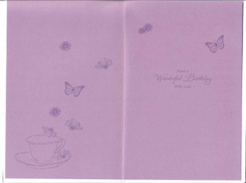 Birthday Thoughts for A Special Friend Birthday Card Helen Steiner Rice
