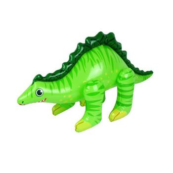 Inflatable Herbivore Dinosaur 70cm x 35cm