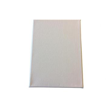 19x24cm Stretched Mini Canvas 280gsm