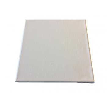 20x20cm Stretched Mini Canvas 280gsm