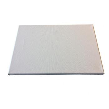 20x30cm Stretched Mini Canvas 280gsm