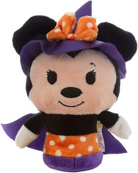 Hallmark Halloween Minnie Mouse Itty Bitty