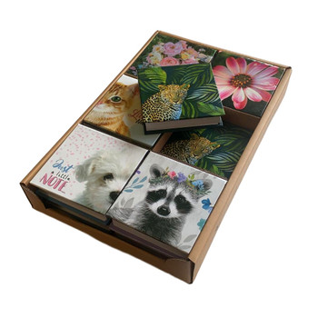 180 Sheets Photographic Note Pad Block