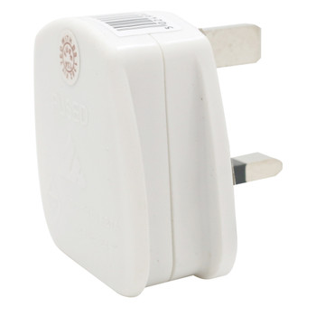 13Amp 3 Pin Plug by Pifco