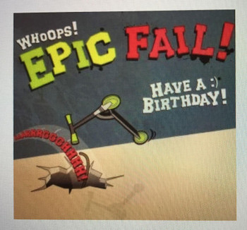 12th Birthday Age 12 Boy Humour Funny Card Hallmark