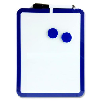A4 Magnetic Message Board by Premier Office