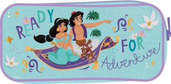 Princess Jasmine Premium Pencil Case
