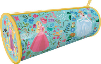 Princess True Barrel Pencil Case